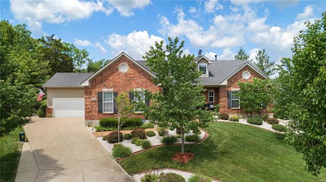 1639 Misty Hollow Court, Glencoe, MO 63038 (#19003800) :: Kelly Hager Group | TdD Premier Real Estate
