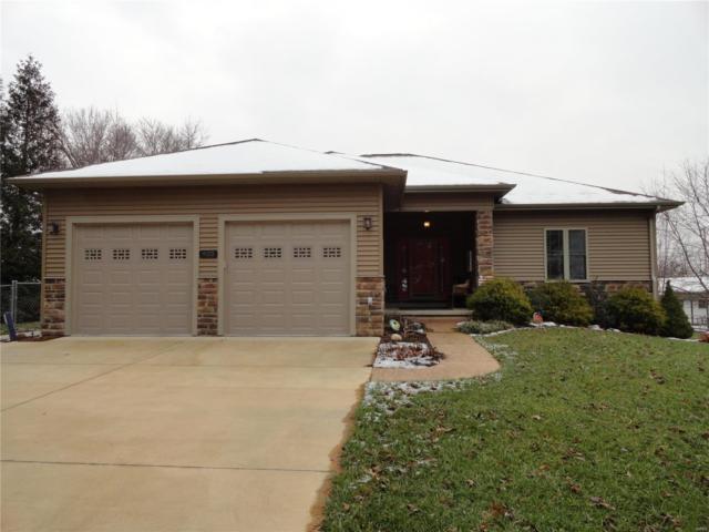 903 Thomas Avenue, Salem, MO 65560 (#19003813) :: PalmerHouse Properties LLC