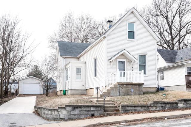 220 Horn Ave, St Louis, MO 63125 (#19003816) :: Walker Real Estate Team