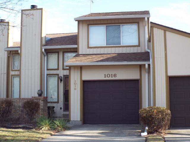 1016 Nancy Drive, O'Fallon, IL 62269 (#19003830) :: Fusion Realty, LLC