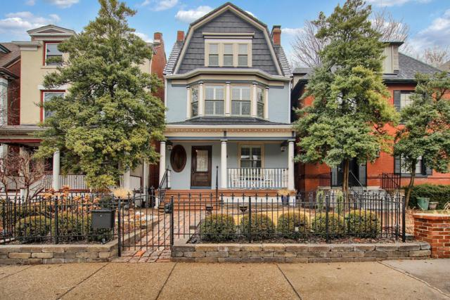 4615 Mcpherson Avenue, St Louis, MO 63108 (#19003883) :: Clarity Street Realty