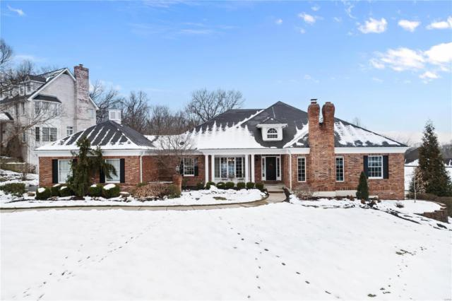 17650 Bridgeway Drive, Chesterfield, MO 63005 (#19003923) :: The Kathy Helbig Group