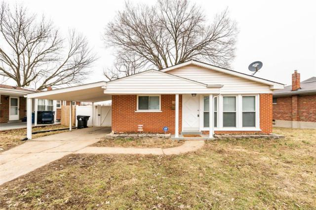 8133 Blancha Drive, St Louis, MO 63130 (#19003937) :: Clarity Street Realty