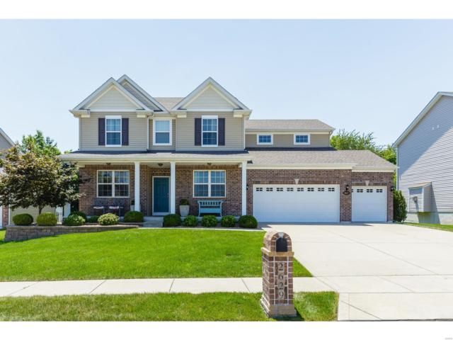 2629 Tysons Parkway, Dardenne Prairie, MO 63368 (#19003955) :: The Kathy Helbig Group