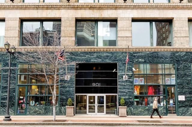 901 Washington Avenue #510, St Louis, MO 63101 (#19003969) :: Clarity Street Realty