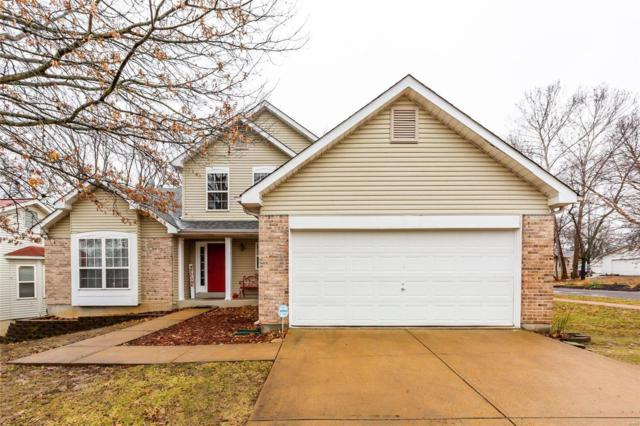 600 Canary Estates Drive, Manchester, MO 63021 (#19003972) :: Clarity Street Realty