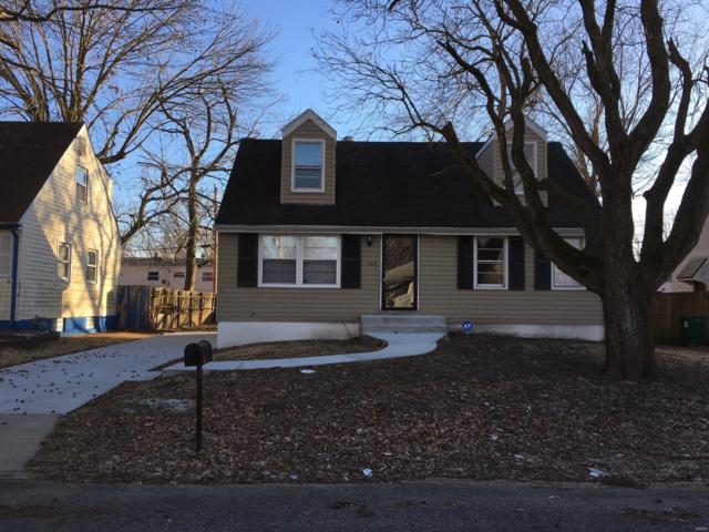 1168 June Avenue, St Louis, MO 63138 (#19004020) :: RE/MAX Professional Realty