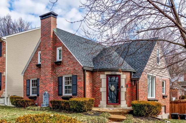 2120 Saint Clair Avenue, Brentwood, MO 63144 (#19004107) :: The Kathy Helbig Group