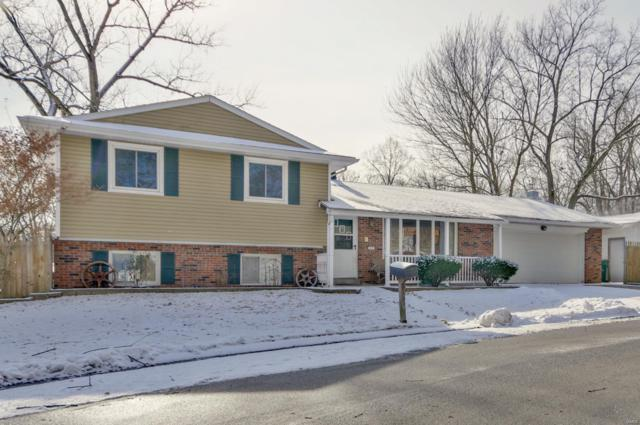 31 Weslake Drive, Fairview Heights, IL 62208 (#19004116) :: Clarity Street Realty