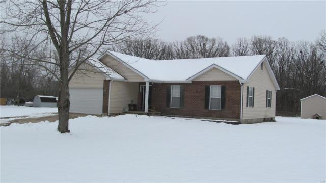 21 Highland Drive, Cuba, MO 65453 (#19004132) :: Walker Real Estate Team