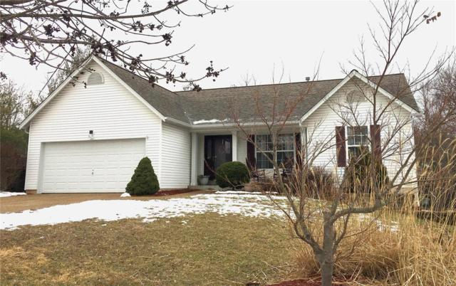 50 Treeshade Court, Saint Peters, MO 63376 (#19004216) :: RE/MAX Professional Realty