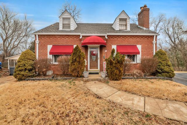 601 Boenecke, Unincorporated, MO 63125 (#19004224) :: The Kathy Helbig Group