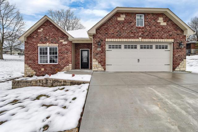 1 Lot Hanover Way Tbb, Washington, MO 63090 (#19004304) :: Kelly Hager Group | TdD Premier Real Estate