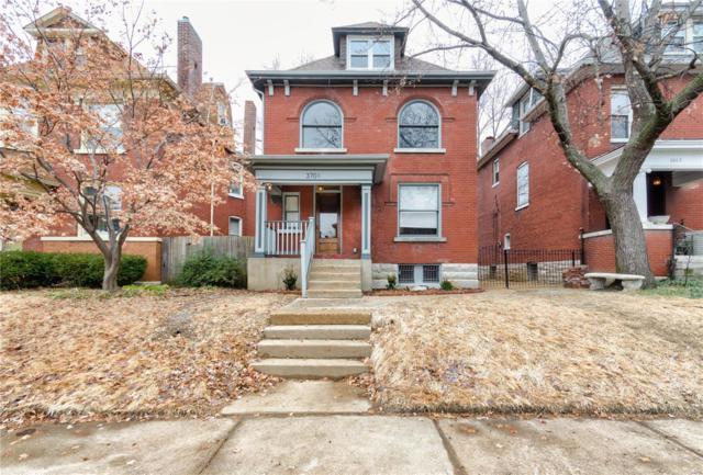 3701 Juniata, St Louis, MO 63116 (#19004440) :: Clarity Street Realty