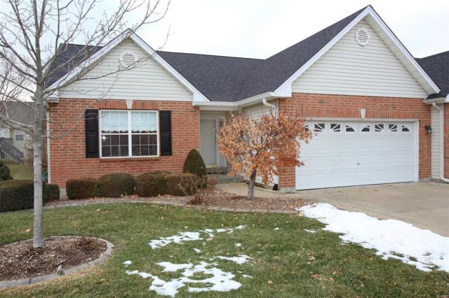 19 Piepers Glen Court, O'Fallon, MO 63366 (#19004508) :: St. Louis Finest Homes Realty Group