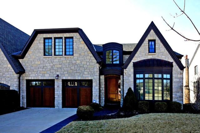 17 Bonhomme Grove Court, Chesterfield, MO 63017 (#19004513) :: RE/MAX Professional Realty