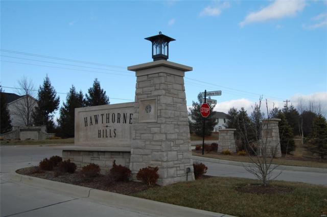 3487 Whiston Lane, Edwardsville, IL 62025 (#19004517) :: RE/MAX Professional Realty