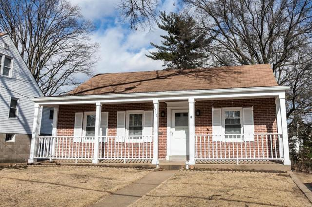8649 North Avenue, St Louis, MO 63114 (#19004526) :: The Kathy Helbig Group