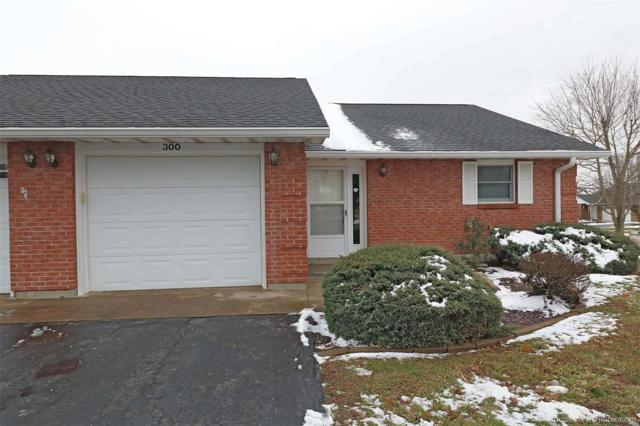 300 Vandergriff, Farmington, MO 63640 (#19004531) :: Kelly Hager Group | TdD Premier Real Estate