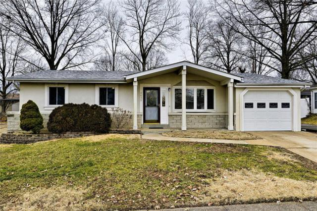 2635 Carousel, St Louis, MO 63125 (#19004561) :: The Kathy Helbig Group