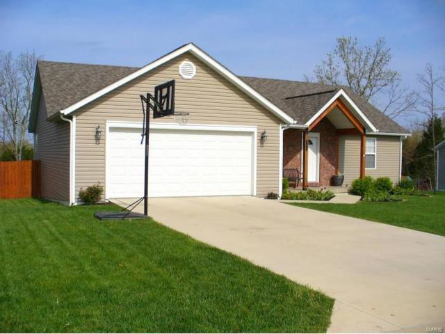 102 Mesa, Waynesville, MO 65583 (#19004597) :: RE/MAX Professional Realty