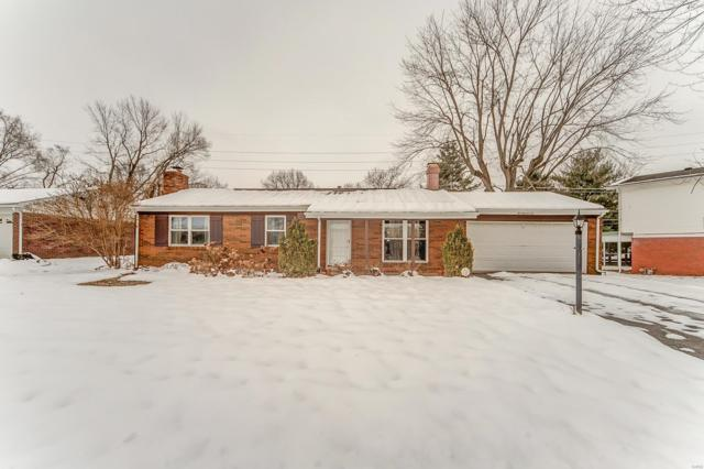 102 Bountiful Drive, Fairview Heights, IL 62208 (#19004709) :: St. Louis Finest Homes Realty Group