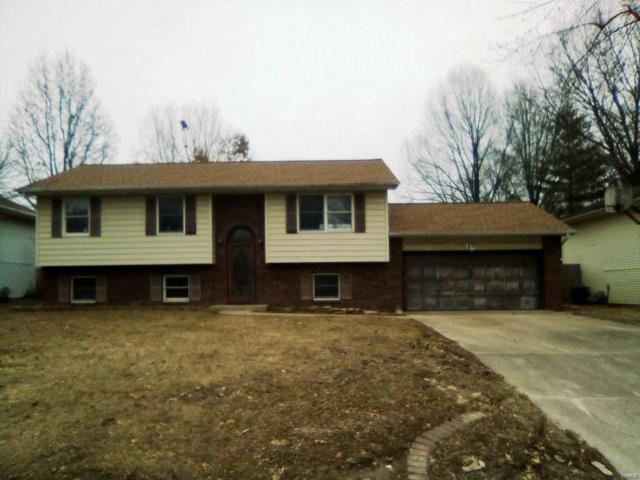 923 Albers Lane, Bethalto, IL 62010 (#19004762) :: St. Louis Finest Homes Realty Group