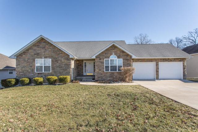 124 Ridgeview Drive, Saint Robert, MO 65584 (#19004885) :: St. Louis Finest Homes Realty Group