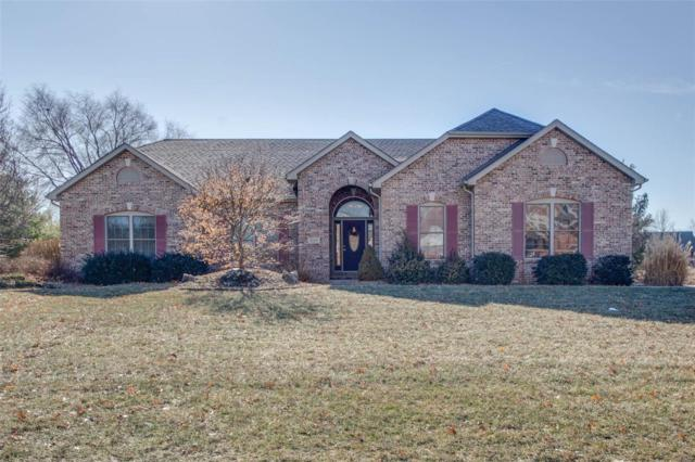 5324 Fox Crest, Edwardsville, IL 62025 (#19004891) :: Fusion Realty, LLC