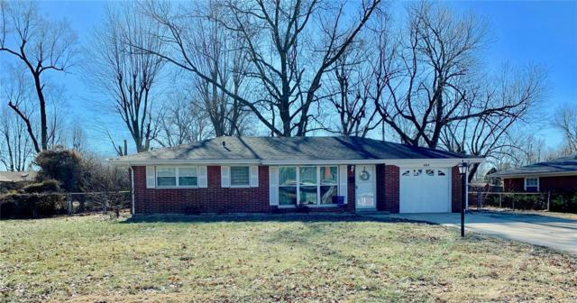 424 Clearview Drive, Belleville, IL 62223 (#19004909) :: Fusion Realty, LLC