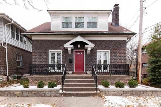 6336 Alamo Avenue, St Louis, MO 63105 (#19004993) :: Clarity Street Realty
