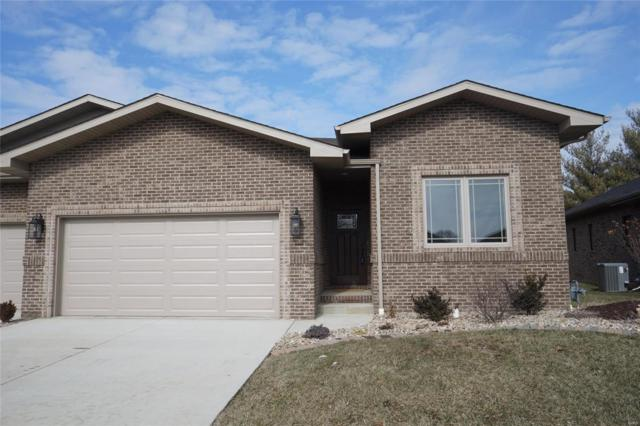 1871 Carrington Way, Swansea, IL 62226 (#19005026) :: Holden Realty Group - RE/MAX Preferred
