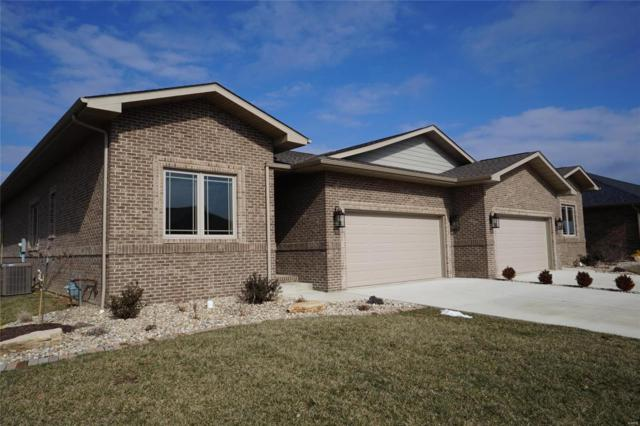 1873 Carrington Way, Swansea, IL 62226 (#19005027) :: Holden Realty Group - RE/MAX Preferred