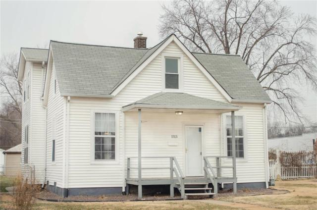 1513 N Third Street, Saint Charles, MO 63301 (#19005028) :: Kelly Hager Group | TdD Premier Real Estate