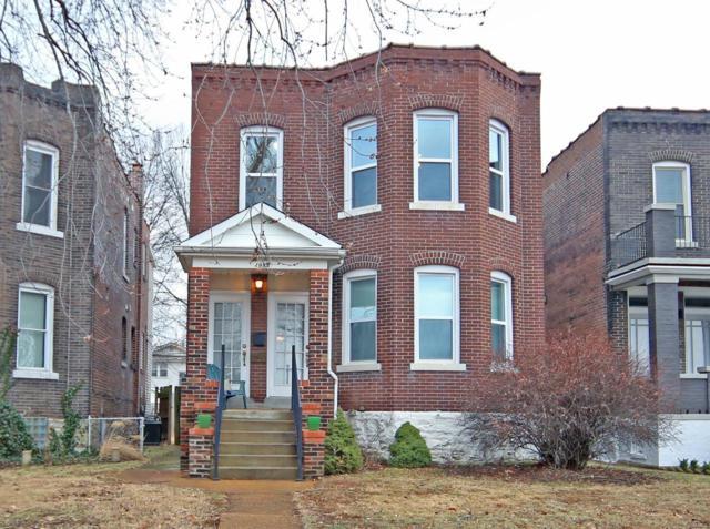 4984 Botanical Avenue, St Louis, MO 63110 (#19005104) :: The Kathy Helbig Group