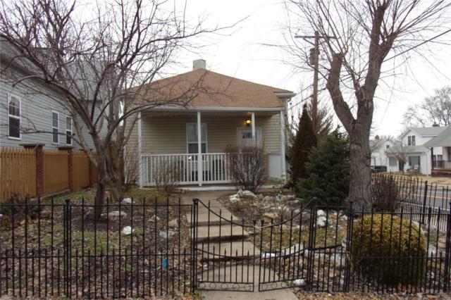 801 Erskine Avenue, St Louis, MO 63125 (#19005131) :: Sue Martin Team