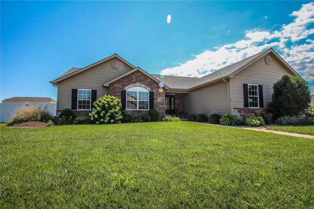6802 Cabot Court, O'Fallon, IL 62269 (#19005133) :: The Kathy Helbig Group