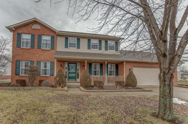 165 St Sabre Drive, Belleville, IL 62226 (#19005148) :: The Kathy Helbig Group