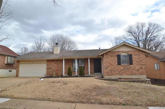 726 Clairfield Drive, Fenton, MO 63026 (#19005151) :: The Becky O'Neill Power Home Selling Team