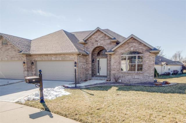 116 Meredith Lane, Glen Carbon, IL 62034 (#19005162) :: Tarrant & Harman Real Estate and Auction Co.