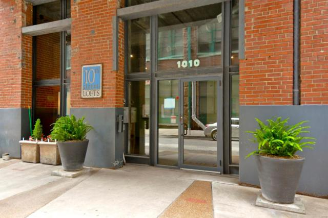 1010 Saint Charles Street #704, St Louis, MO 63101 (#19005209) :: Kelly Hager Group | TdD Premier Real Estate