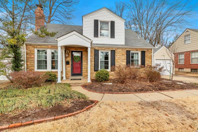 405 Greenleaf Drive, St Louis, MO 63122 (#19005230) :: The Kathy Helbig Group