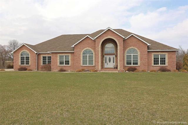 25 Cerromar, Farmington, MO 63640 (#19005231) :: St. Louis Finest Homes Realty Group