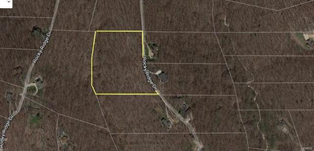 2940 Rocky Ridge Road, Glencoe, MO 63038 (#19005448) :: Holden Realty Group - RE/MAX Preferred