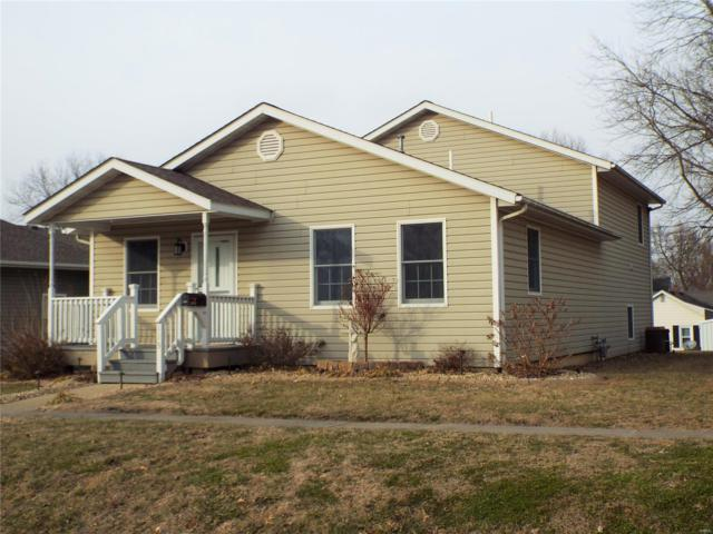115 W 2nd Street, TRENTON, IL 62293 (#19005520) :: St. Louis Finest Homes Realty Group