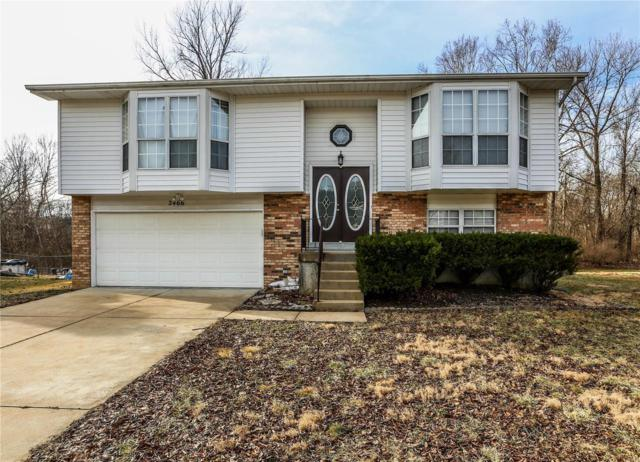2466 Lombard Lane, Imperial, MO 63052 (#19005557) :: Clarity Street Realty