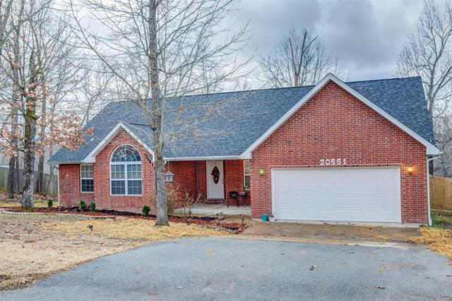 20551 Lynwood Road, Waynesville, MO 65583 (#19005590) :: Clarity Street Realty
