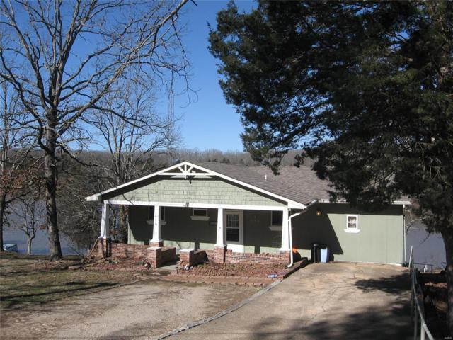 1284 S Deer, Fredericktown, MO 63645 (#19005599) :: Clarity Street Realty