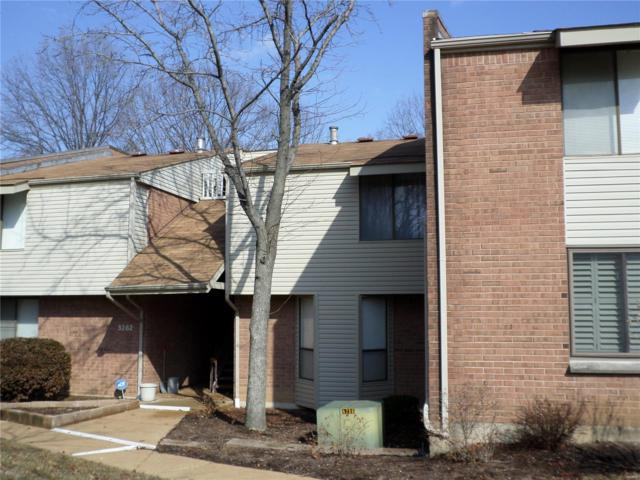 5262 Cedarstone Court D, St Louis, MO 63129 (#19005612) :: Clarity Street Realty
