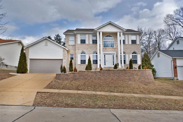 3052 Southoaks Place, St Louis, MO 63129 (#19005625) :: Clarity Street Realty